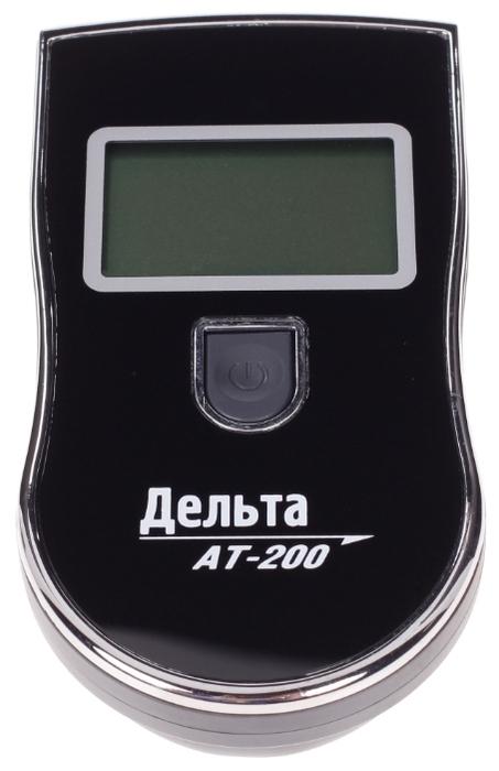 Дельта АТ-200 - продув с мундштуком