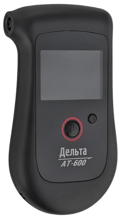 Дельта АТ-600 - персональный алкотестер