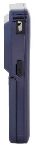 Динго E-010 - измерение до: 4промилле