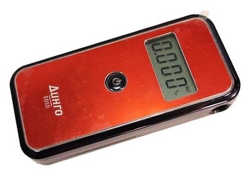 Динго E-010 Lite - звуковая, визуальная индикация