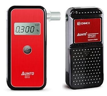 Динго E-010 Lite - автовыключение, индикатор разряда батареи