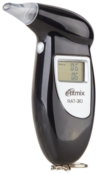 Ritmix RAT-310 - измерение до: 1.9промилле