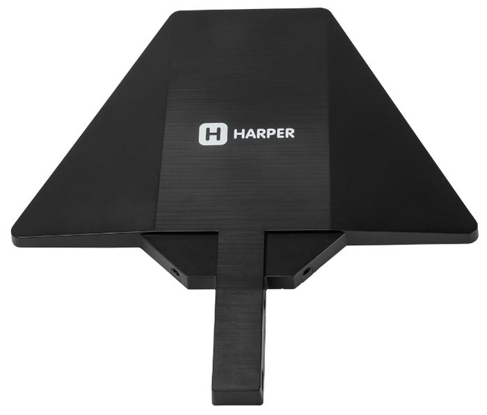 HARPER ADVB-2128 - прием DVB-T/DVB-T2
