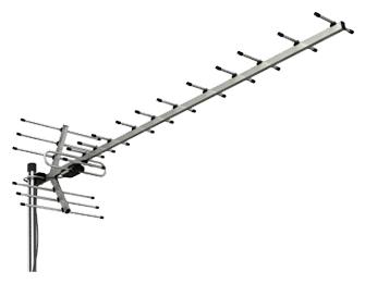 Locus Мeридиан-12AF Turbo - уличная TB-антенна