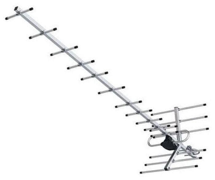 Locus Мeридиан-12AF Turbo - с усилителем