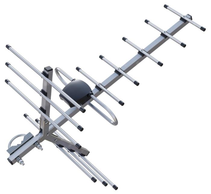 РЭМО BAS-1158-P Орбита-12 - уличная TB-антенна