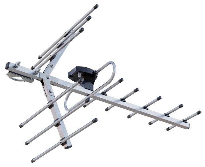 РЭМО BAS-1158-P Орбита-12 - прием UHF
