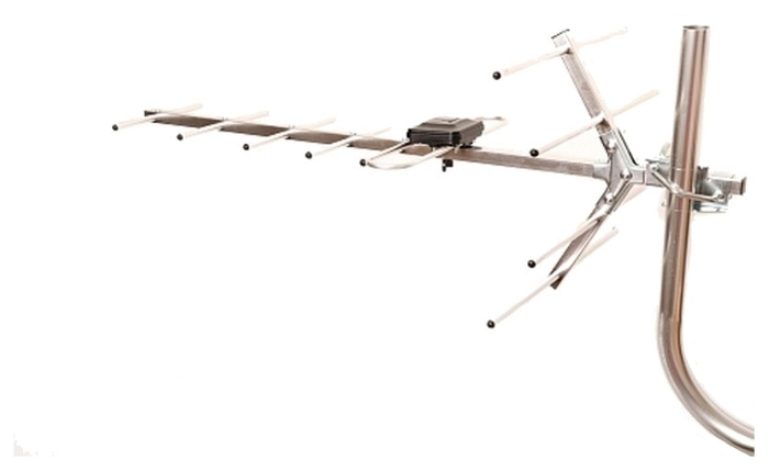 Selenga 118F - без усилителя