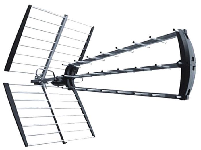 Selenga 131F - уличная TB-антенна