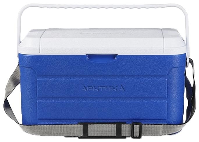Арктика Изотермический контейнер с верхней ручкой - принцип охлаждения: требуется аккумулятор охлаждения