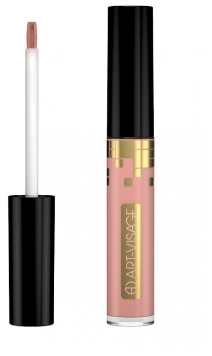 ART-VISAGE Lacquer gloss - активный ингредиент: витамин E