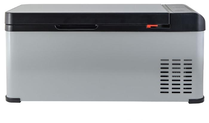 Libhof Q-18 - компрессорный способ охлаждения