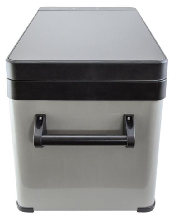 Libhof Q-40 - компрессорный способ охлаждения