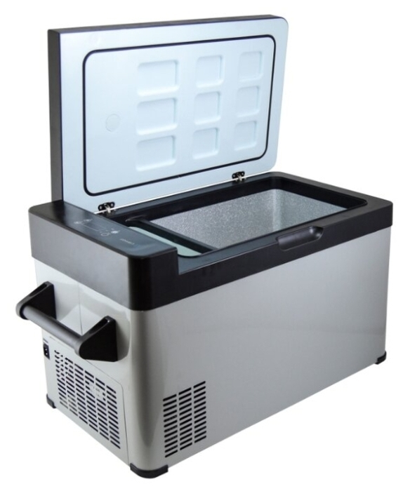 Libhof Q-40 - потребляемая мощность в режиме охлаждения 48Вт