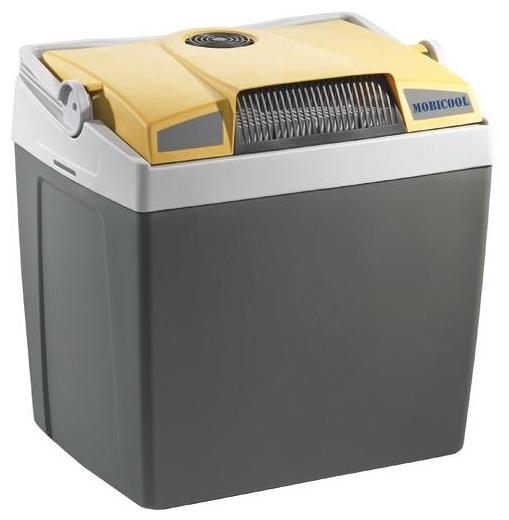 Mobicool G26 DC - потребляемая мощность в режиме охлаждения 48Вт