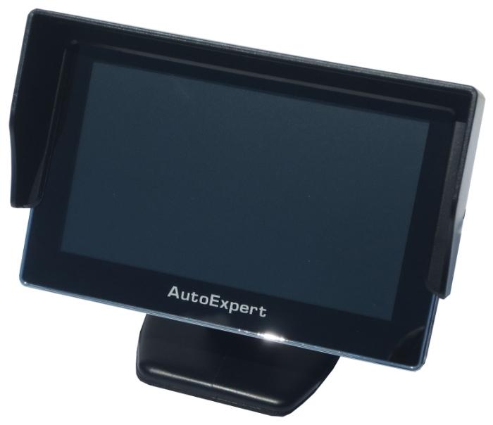 AutoExpert DV-450 - автомобильный монитор