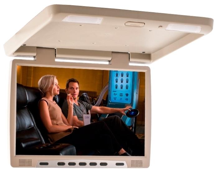 AVEL AVS117 - автомобильный потолочный монитор