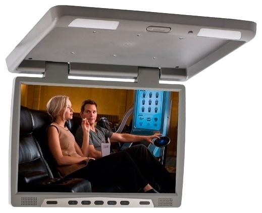 AVEL AVS117 - воспроизведение с USB