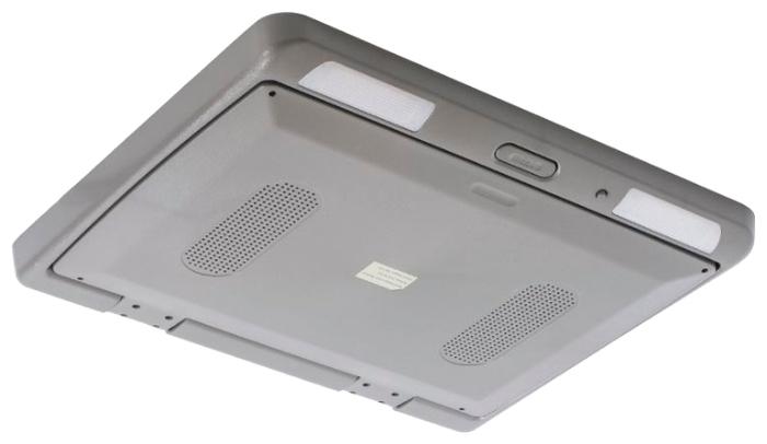AVEL AVS117 - поддержка карт памяти SD