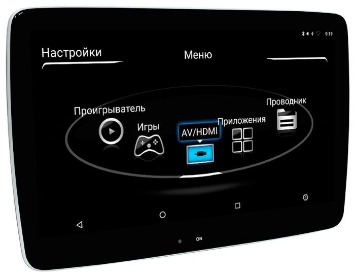 AVEL AVS1189AN - автомобильный монитор