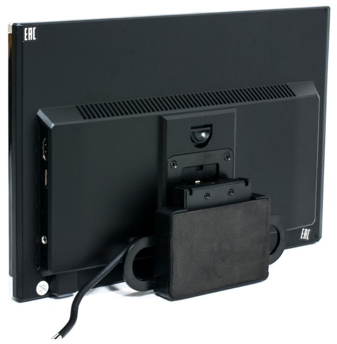 AVEL AVS1215AN - сенсорный экран
