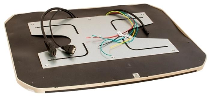 AVEL AVS1550MPP - воспроизведение с USB