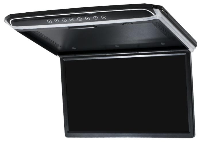 AVEL AVS1707MPP - воспроизведение с USB