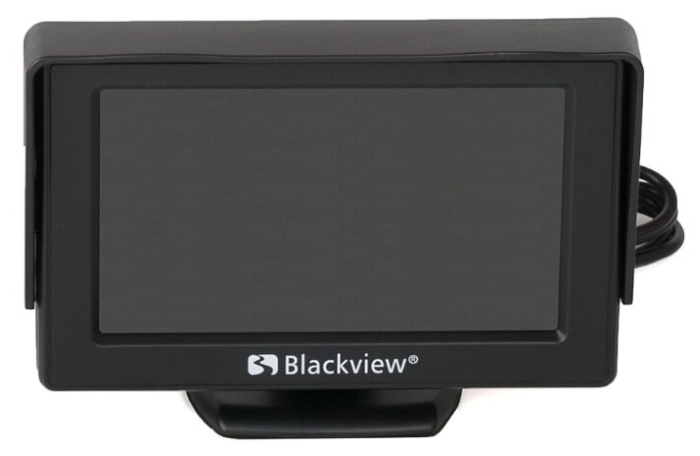 Blackview TDM-500 - автомобильный монитор