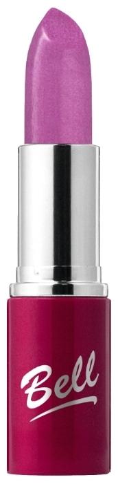 Bell Lipstick Classic - особенности: стойкое