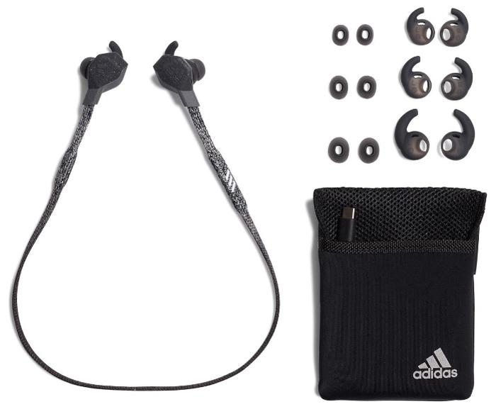adidas FWD-01 - тип излучателей: динамические