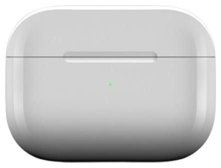 Apple AirPods Pro - подключение: Bluetooth 5.0
