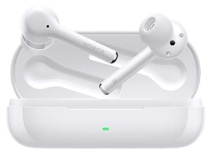 HONOR Magic Earbuds - активное шумоподавление (ANC)