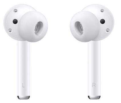 HONOR Magic Earbuds - подключение: Bluetooth 5.0