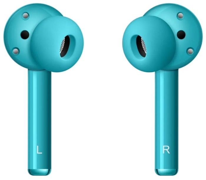 HONOR Magic Earbuds - чувствительность: 75дБ