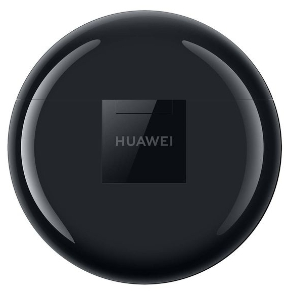 HUAWEI FreeBuds 3 - зарядка: USB Type-C, беспроводная