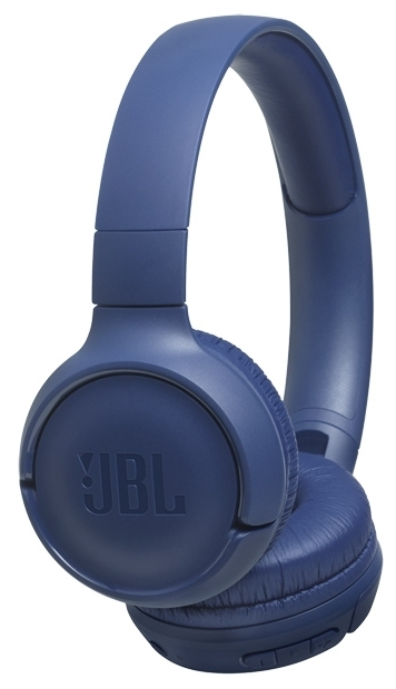 JBL Tune 590BT - конструкция: накладные (закрытые)