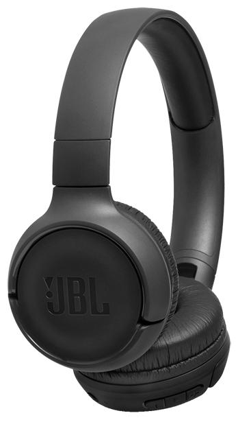 JBL Tune 590BT - время работы: 16ч