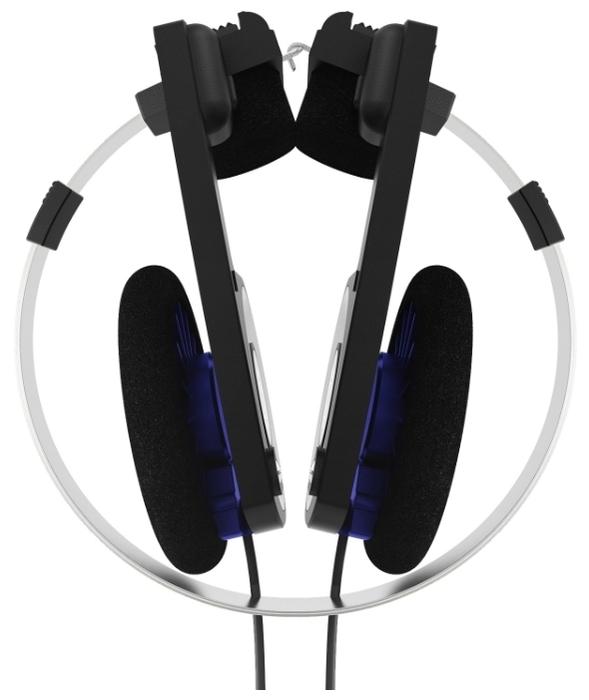 Koss Porta Pro Wireless - подключение: Bluetooth 4.1