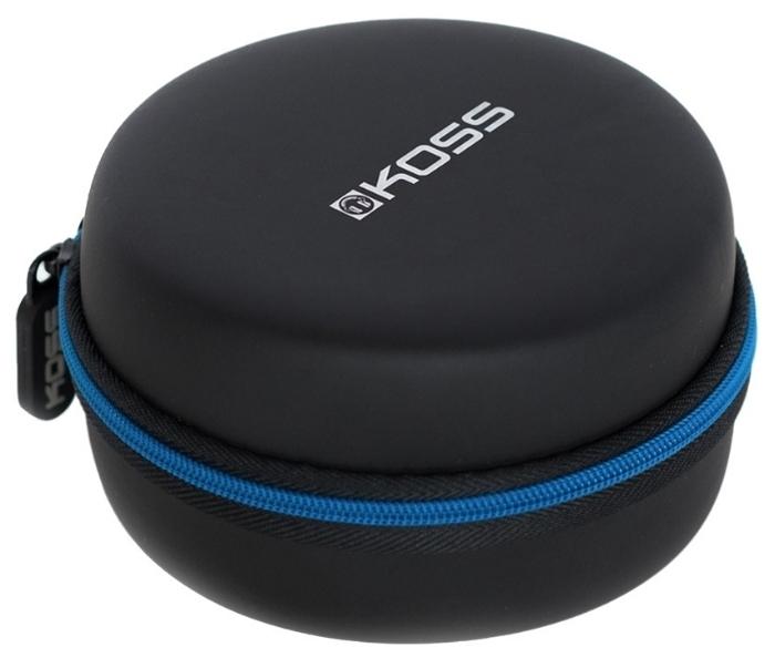 Koss Porta Pro Wireless - тип излучателей: динамические