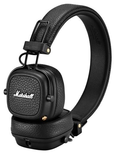 Marshall Major III Bluetooth - подключение: Bluetooth