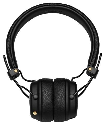 Marshall Major III Bluetooth - поддерживаемые кодеки: aptX