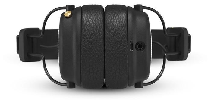 Marshall Major III Bluetooth - диапазон воспроизводимых частот: 20-20000Гц