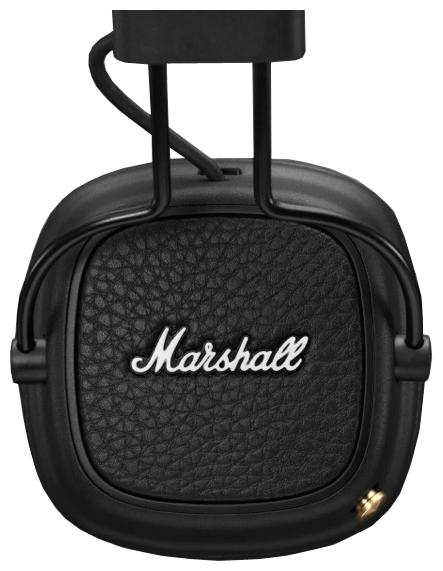 Marshall Major III Bluetooth - чувствительность: 97дБ