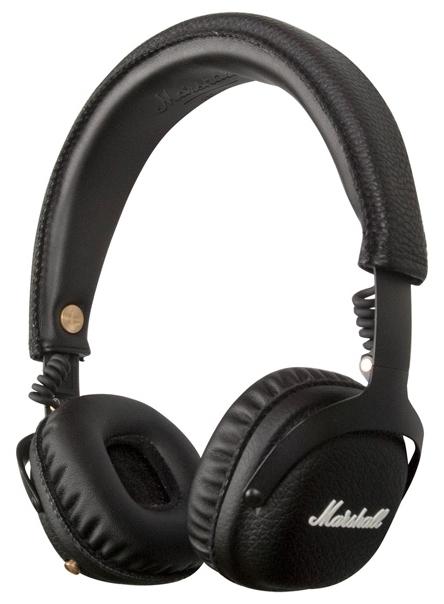 Marshall Mid Bluetooth - подключение: Bluetooth 4.0
