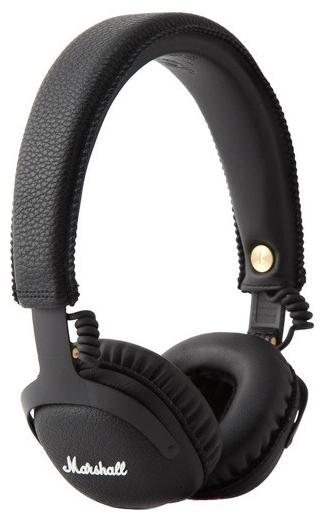 Marshall Mid Bluetooth - тип излучателей: динамические