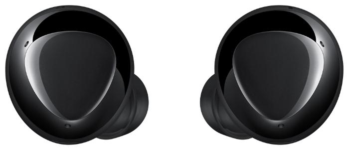 Samsung Galaxy Buds+ - конструкция: внутриканальные (закрытые)