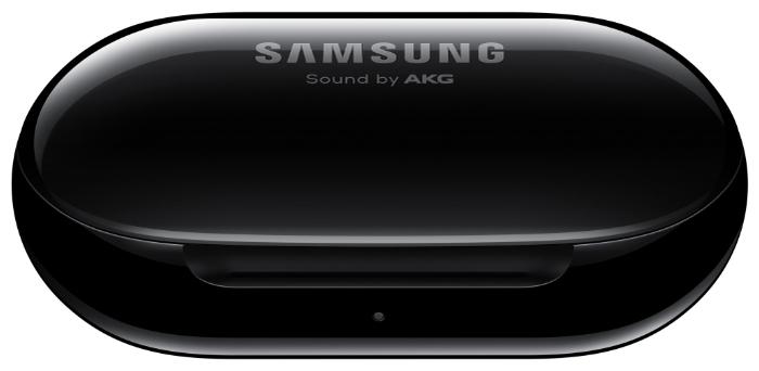 Samsung Galaxy Buds+ - поддерживаемые кодеки: AAC