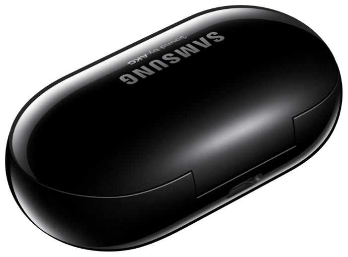 Samsung Galaxy Buds+ - время работы: 11ч