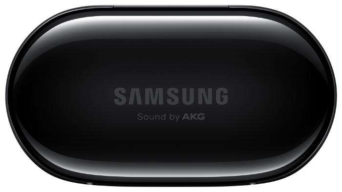 Samsung Galaxy Buds+ - время работы от аккумулятора в кейсе: 22ч