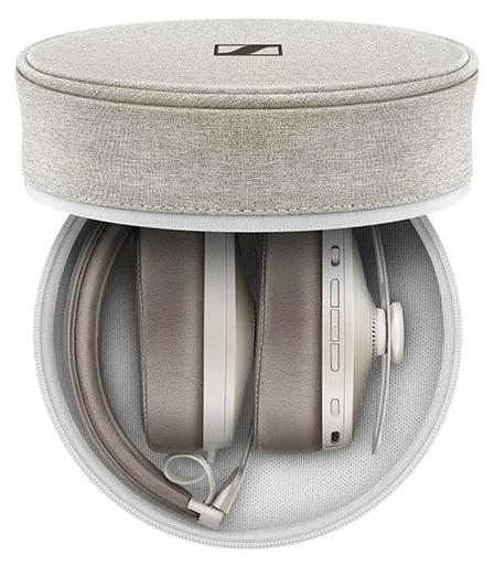 Sennheiser Momentum 3 Wireless - импеданс: 470Ом